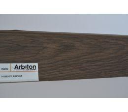 14 Плинтус INDO Arbiton Венге Африка (2,5м.)