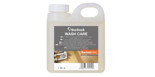 Barlinek PRT-OXY-WAS-CAN, Wash Care концентрат для ежедневного мытья деревянных полов 1л.