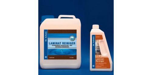 Dr.Schutz Laminat Reiniger (Laminate Cleaner) 0,75л