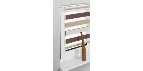 Рулонная штора Vidella Zebra 3 Color
